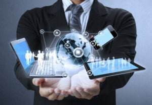 Why the Financial Services Industry can no longer Put Digital Transformation on Hold